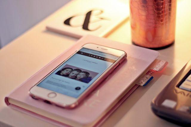 esenciales de una buena beauty blogger