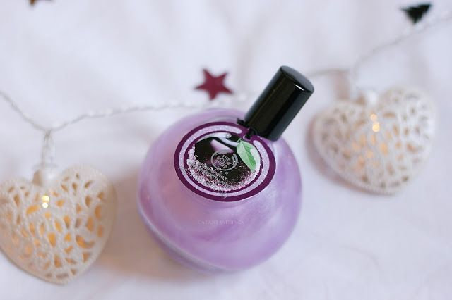 the body shop christmas 2015 sugar plum shimmer mist