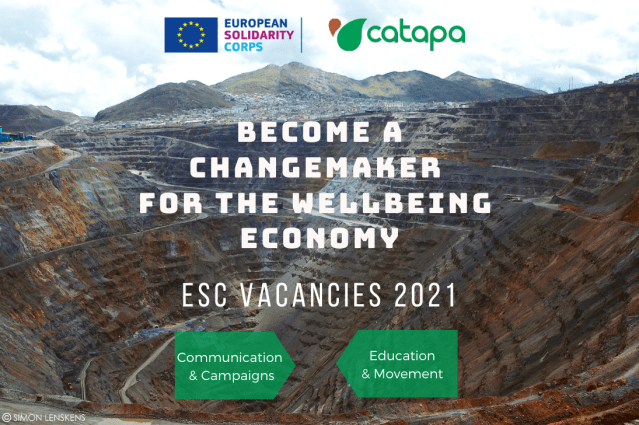 Become a European Solidarity Corps Volunteer