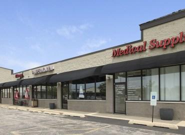 Gurnee Retail Center