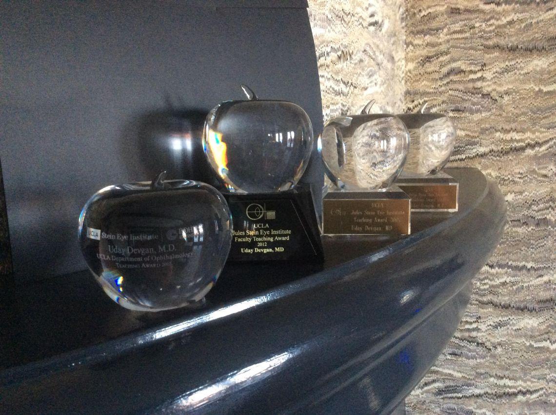 JSEI teaching award