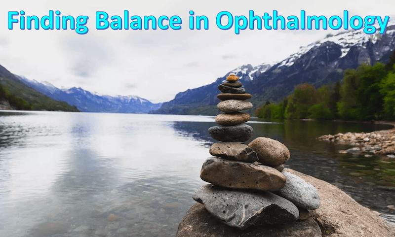 balance text