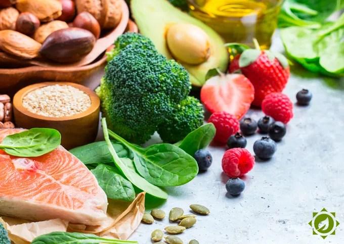 4 Substituições alimentares para perder peso
