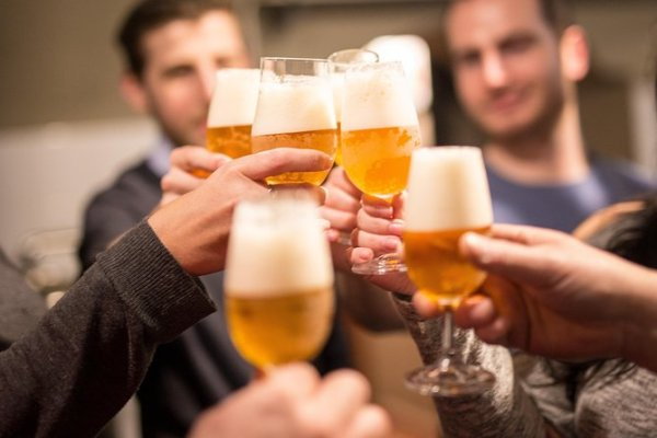 Introducción a la cata de cerveza