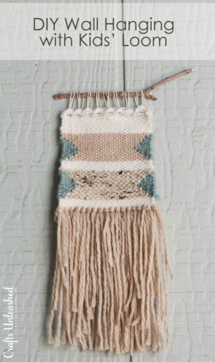 DIY-woven-wall-hanging-kids-Crafts-Unleashed-594x1000
