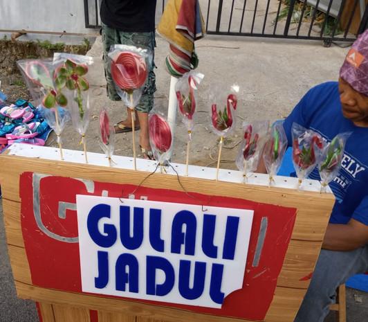 gulali