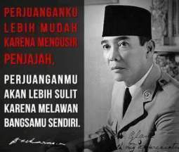 Sukarno di Ende3