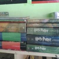 10 Buku Berpengaruh dalam Hidupku