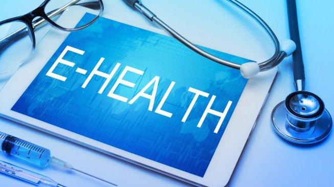 Jenis Layanan E Health di Era 4.0