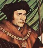 ST. THOMAS  MORE OFS  [1478-1535]