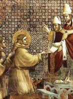 MOHON PENGESAHAN AD DARI PAUS INNOSENSIUS III
