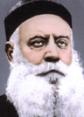 ST. FRANSISKUS FOGOLLA OFM - USKUP COADJUTOR SHANSI UTARA - MARTIR TIONGKOK [+1900]