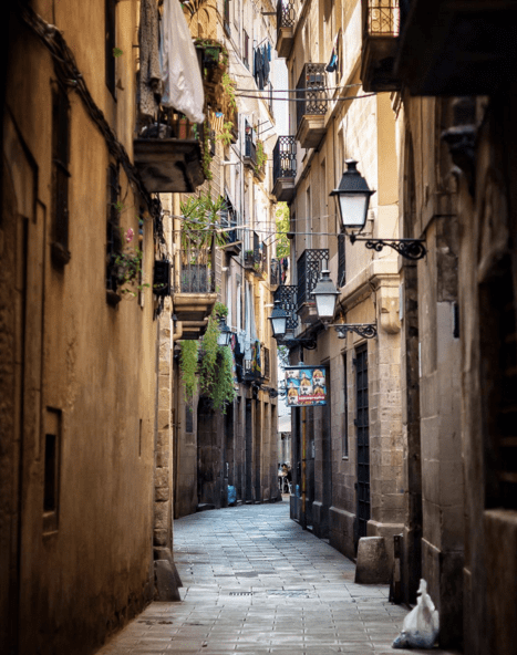 Top 10 Neighborhoods To Visit And Stay While In Barcelona