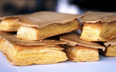 Jesuita - Portuguese Pastry