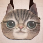 Percy the Cat Tote