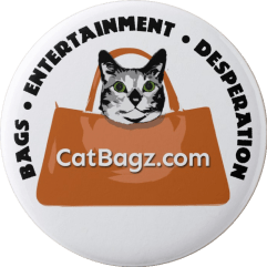 CatBagz the Button!