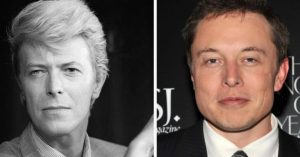 Elon Musk is a Younger, Wider, Disappointing Version of David Bowie