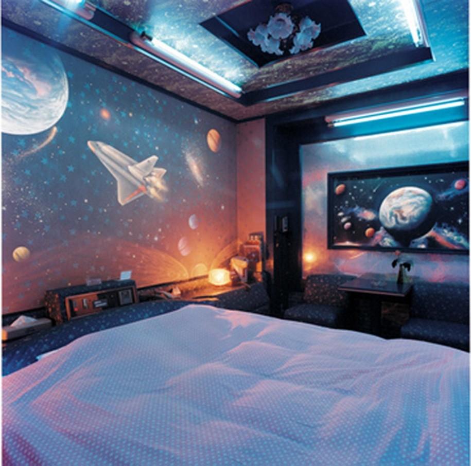 Ide Desain Kamar Tidur Anak Laki-laki Modern dan Unik