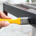 Trik Mengecat Dan Memilih Warna Pagar Besi Dengan Benar