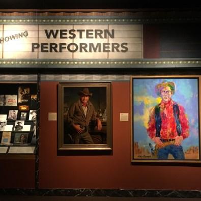 Western Performers