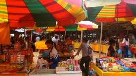 Vietnamese vendors