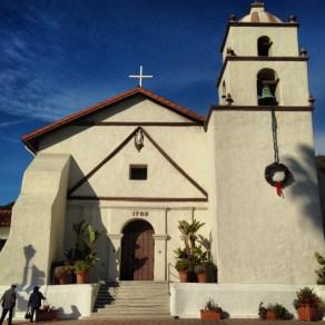 Mission Buenaventura