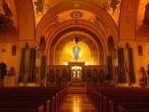 St. Sophia Greek Orthodox Cathedral