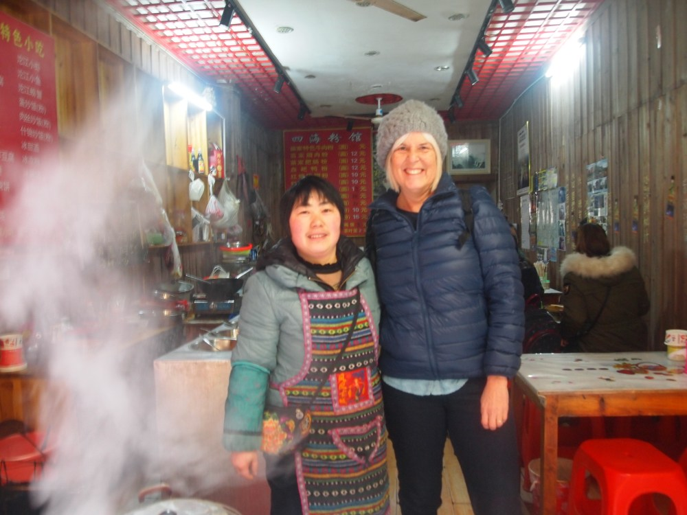 a wandering-about day in fenghuang (2/6)