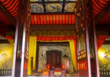 Yang's Ancestral Temple
