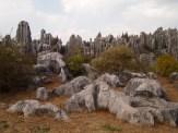 peaks and stones