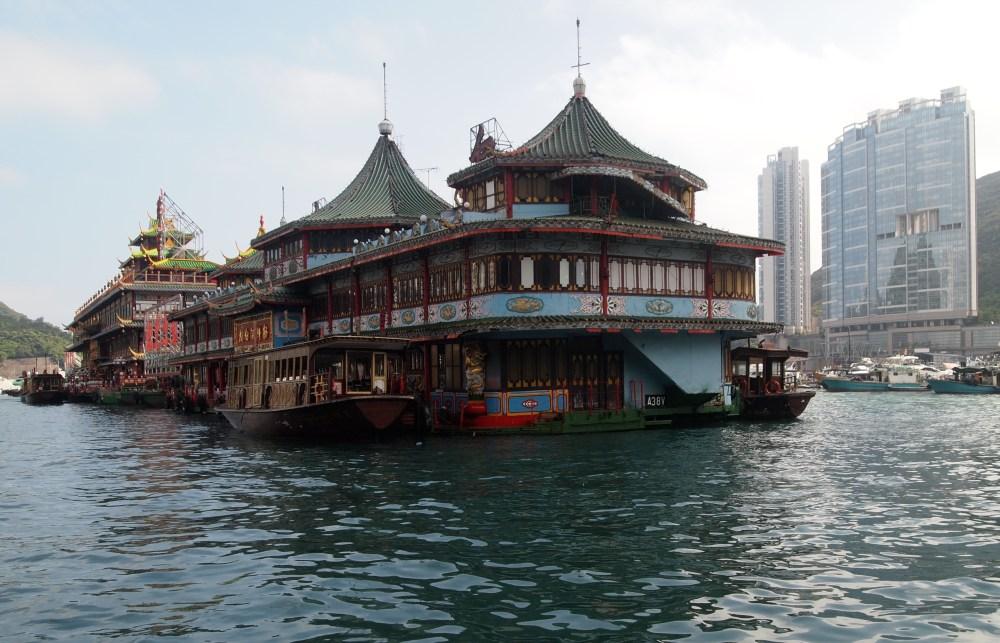 weekly photo challenge: afloat (3/4)