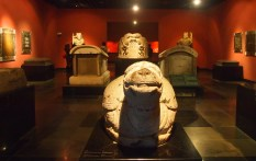 Mausoleum Stone Sculptures in the Tang Dynasty
