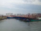Beihai harbor
