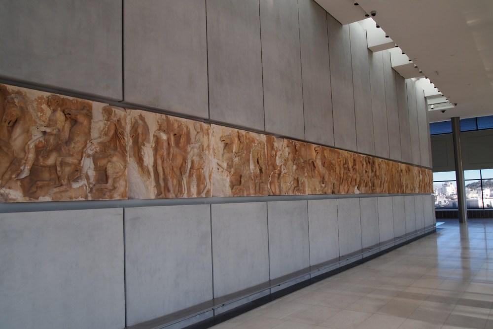 the acropolis museum (4/6)