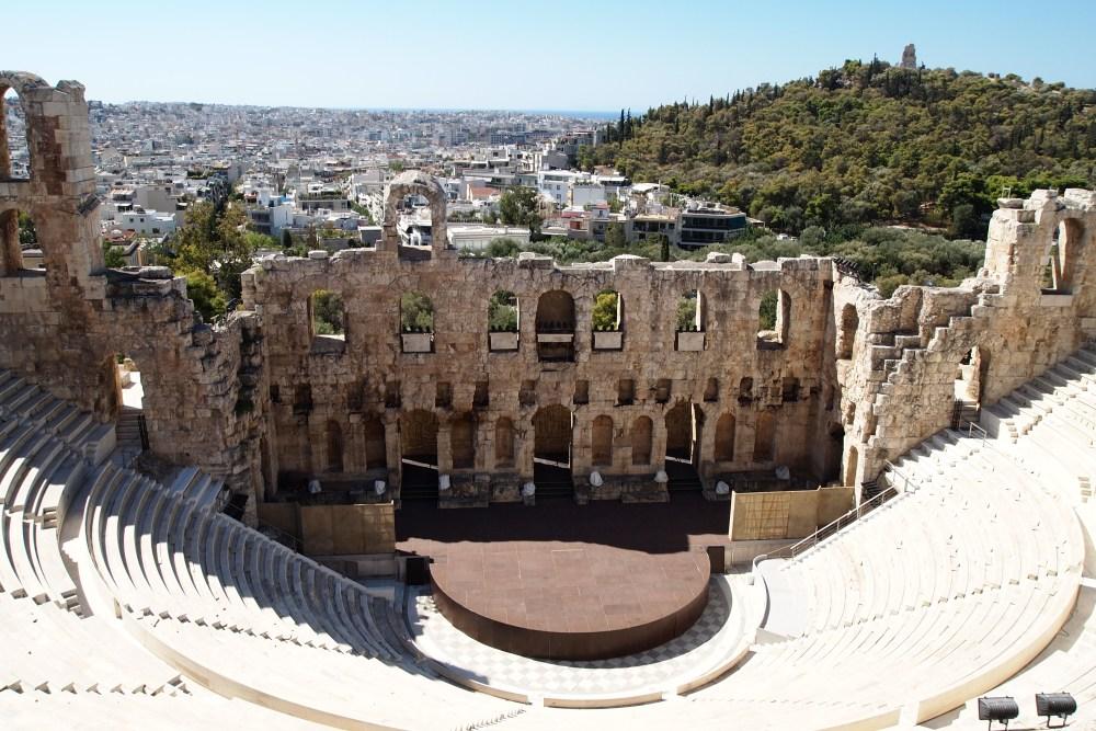 the acropolis (3/6)