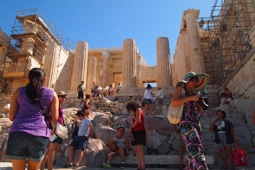 the acropolis (6/6)