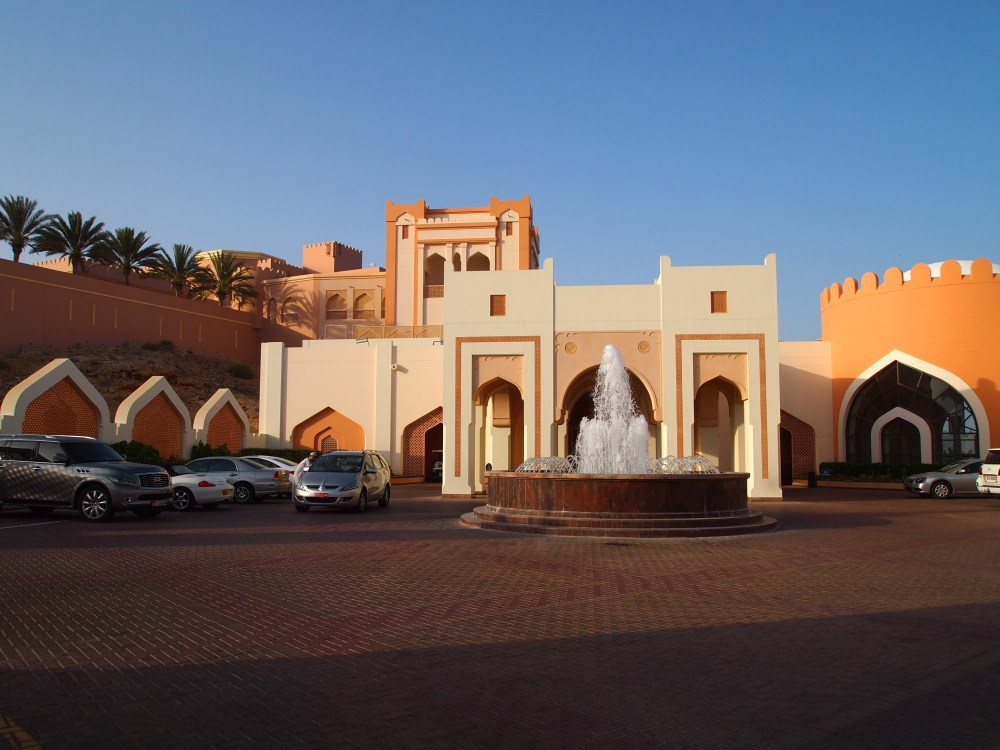 a day in paradise at shangri-la's barr al jissah resort & spa (2/6)