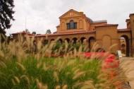 Franciscan Monastery, Athens, Greece