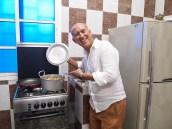Mario the chef