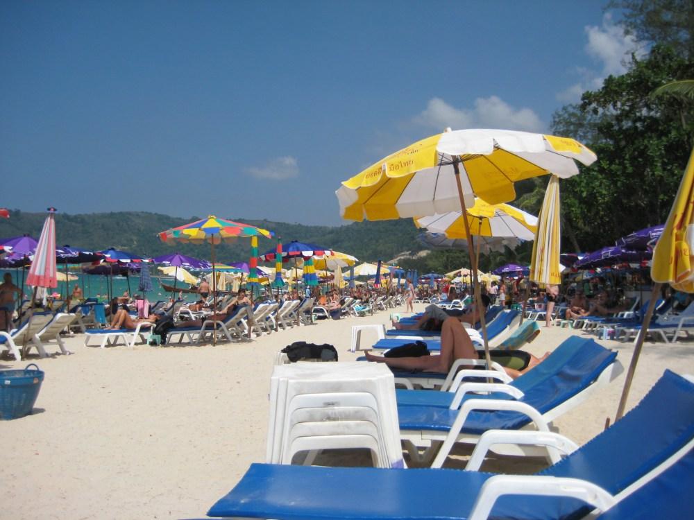 travel theme: beaches (3/6)