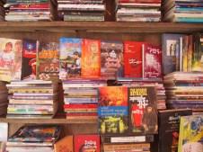 Bookstalls galore
