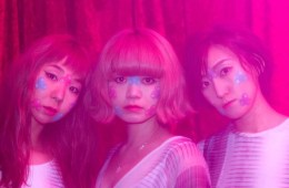 Tsushimamire's new music video for song Tokyo Jellyfish Feature Photo