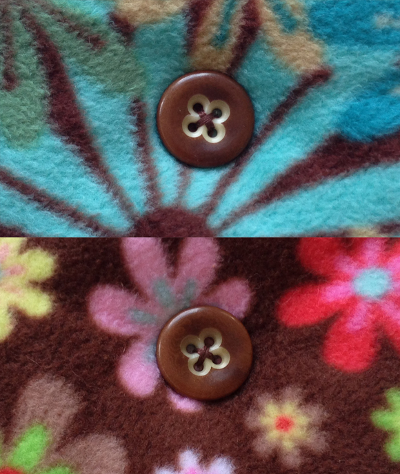 Flower-Power-Buttons