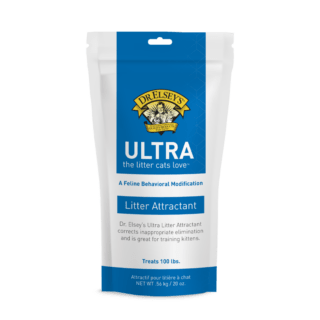 Dr. Elsey's Ultra Litter Attractant Review