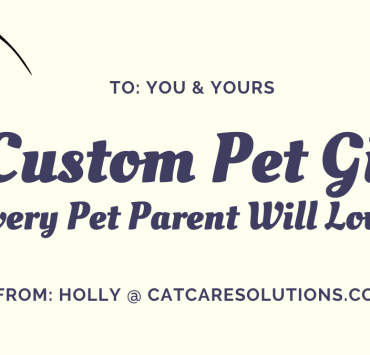 personalized pet gifts