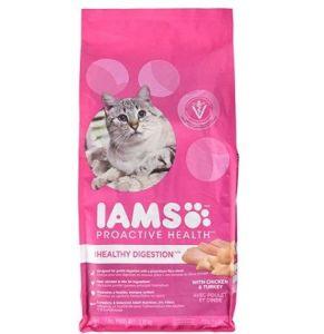 Iams proactive health sensitive stomach adult