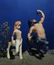 blog model department centaur centaurette maquette