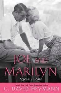 C. David Heymann died suddenly before he had finished work on his last book Joe and Marilyn, Legends in Love.  His wife Beatrice Schwartz commandeered the process, and the book was released by Emily Bestler Books, an imprint of Atria Books at Simon & Schuster.