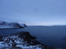 jul, havet
