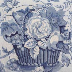 blue-and-white-basket